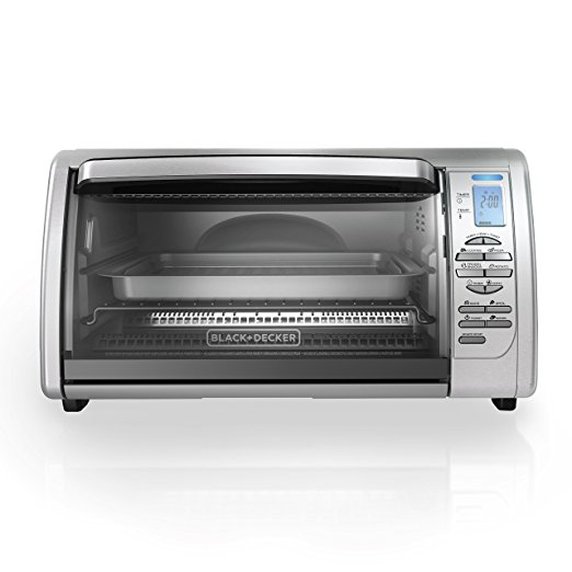 Top 10 Best Toaster Ovens In 2019 Hi Top Ten