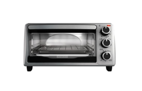 Top 10 Best Toaster Ovens in 2107