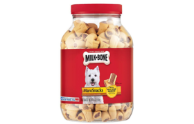 How to choose the right dog treats