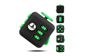 How to Play Fidget Cube