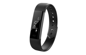 Top 10 Best Fitness Trackers in 2017