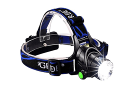 Top 10 Best LED Headlamps in 2017