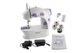 Top 10 Best Sewing Machines in 2017